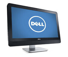 DELL INSPIRON 2330 ALL IN ONE 23 INCH - CORE i7-3rd GEN 8GB RAM 2TB HDD HDMI