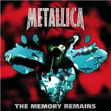 METALLICA The Memory Remains CD SINGLE NEW