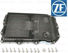 OEM ZF Transmission Pan & Filter Assembly for Jaguar + Range Rover  LR065238