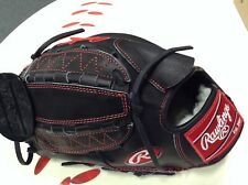 "12"" Rawlings 'Pro Perferred' left handed baseball glove model: PROS206-12B"