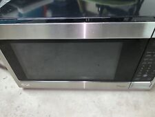 LG LCRT2010ST Full Size 2.0 Cu. Ft. 1200W Countertop Microwave PICKUP ONLY