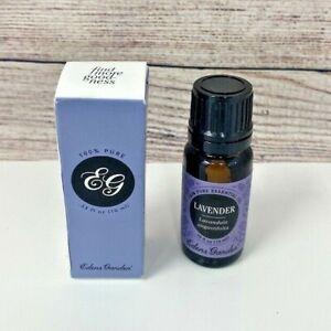 Edens Garden Essential Oil Lavender 100% Pure Therapeutic Grade 10ml, NEW!