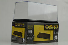 1 x Vitrine / Showcase Acryl 270 x 125 x 112 mm // without ohne car figur 1:24