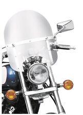 Slipstreamer - HD-0-C - HD-0 Mini Police Windshield, Clear`