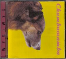 Chumbawamba/WYSIWYG * NEW CD * NUOVO *