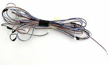 Sharp LC-70C7500U Backlight LED Strips Cables