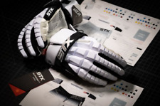 New listing STX Surgeon RZR Lacrosse Gloves new with tag