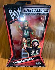 WWE Mattel Elite Series 7 Hornswoggle Figure, Flashback, Basic, Legends
