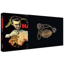 Hammer Horror - The Hammer Vault (Limited Edition of 1000)  by Marcus Hearn