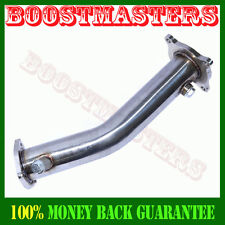 06-08 AUDI A4 B7 STAINLESS STEEL TURBO DOWNPIPE 1.8T