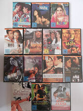 Bollywood Superstar Sammlung - Wendekreis Liebe, Faisal, Sharukh Khan, K. Kapoor