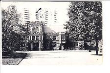 Princeton University   Chancellor Greene Library  @ 1906