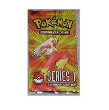 Pokemon POP1 Series POP 1 Booster Pack! Tyranitar EX?