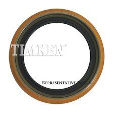 Timken   Wheel Seal  8871