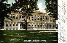 Penn Yan, N.Y., The Penn Yan Academy. New York. School.
