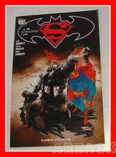 SUPERMAN BATMAN 15 Planeta De Agostini 2008