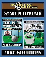Smart Putter Pack by Mike Southern (2017, Paperback, Large Type)