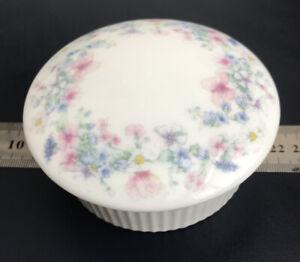 Wedgwood : Trinket Bowl : Angela : No 31