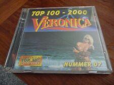 VERONICA 2000 (7) - VARIOUS (2CD, 41 TRACKS, AALIYAH, JPX, NUNCA)