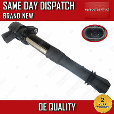 FIAT DOBLO 1.6 16V PENCIL IGNITION COIL 2001>on *BRAND NEW*