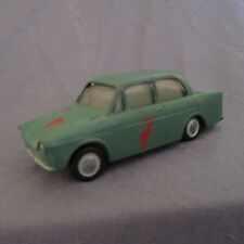 226F Lion Car Hollande Daf 33 Variomatic Vert 1:43