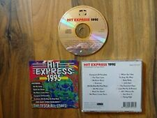 Tesca Allstars Hit express 1995  [CD]