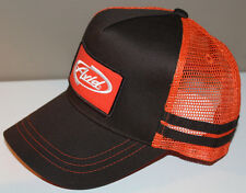 SRAM AVid Hat Cap Snapback Brown and Orange New Old Stock