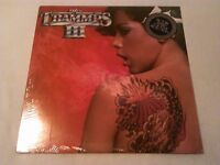 THE TRAMMPS - III LP MINT / SEALED!!! ORIGINAL U.S ATLANTIC SD 19148