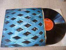 "THE WHO""TOMMY- disco 33 Giri DOPPIO Polydor Italy 1968"""