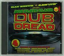 Ray Keith vs Bladerunner pres - Dubplate Clash Dub Dread 4 - DREADUK004CD