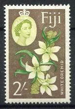 Fiji 1962 Mi. 162 MNH 100% Flowers