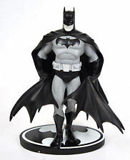 Batman Black White Statue DC Direct George Perez Dark Knight LTD 3800 1st