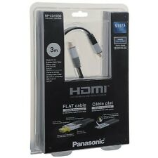 Panasonic HDMI Lead 3 M Black RP-CDHX30E-K
