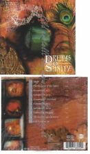 CD--DREAMS OF SANITY--    MASQUERADE