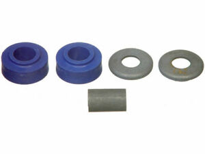 For 1981-1990 Ford Escort Sway Bar Bushing Kit Front To Control Arm Moog 48339PF