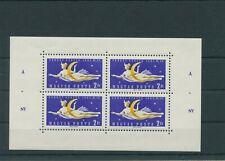 Hungary 1961 Mi. 1761 a Klbg Mint MNH Outer Space Aerospace Space