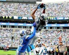 KELVIN BENJAMIN Carolina Panthers LICENSED un-signed poster print pic 8x10 photo