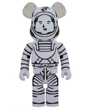 Bearbrick x Billionaire Boys Club BBC Astronaut 1000% Multi