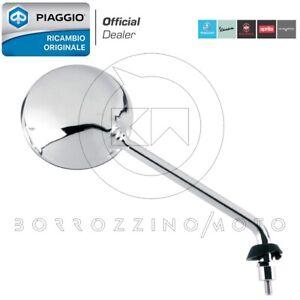 SPECCHIO SPECCHIETTO DESTRO DX ORIGINALE PIAGGIO PER VESPA GTS 125 250 300