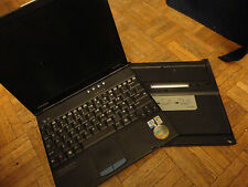 Laptop Compaq EVO N410C - 1.2GHZ - 512MB - 30GB - CD-XP