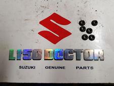 Wheel nuts lt50 alt50 lta50 Suzuki quad parts 08316-10083
