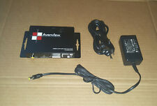 Avenview HDMI to DVI converter with power supply - tested working