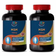 energy booster supplements - MSM 1000MG 2B - msm glucosamine liquid capsules