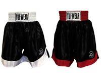 Tuf Wear Gondola Pro Boxing Shorts Adult Training Shorts Mens Womens Fight Short