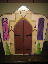 """1 COLLECTABLE MONSTER HIGH DOLL HOUSE """" SOLD AS IS """""""