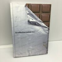 la collection suisse 2001 - Swiss Stamp Book - New - All Stamps Included