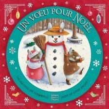 Un voeu pour Noël Fraisse  Frédérique   Anstey  Caroline Occasion Livre
