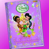 Disney fairies | Meine Kindergartenfreunde | Kindergarten-Freundebuch (Buch)