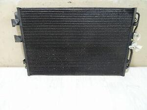 Capacitor Air Conditioning Condenser Maserati Quattroporte V M139 52400530