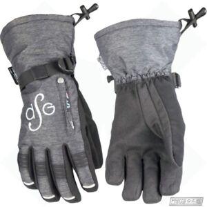 Divas Snow Gear Lily Collection Glove